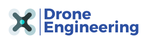 Logo Drone Engineering