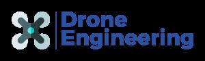 Logo Drone Engineering